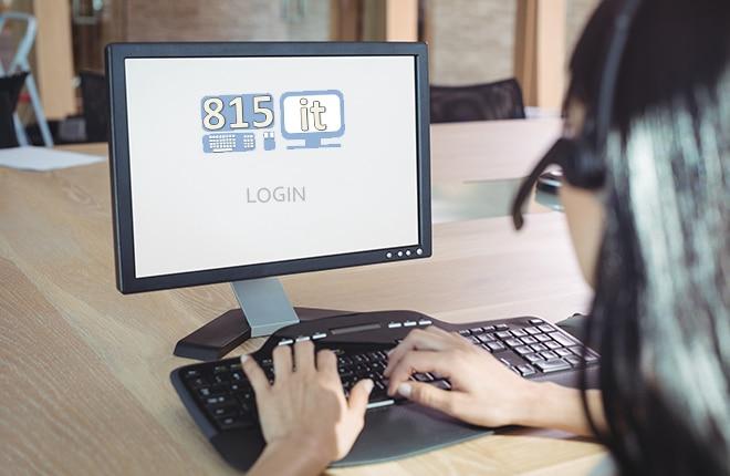 Remote IT Support Fareham